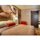 Hotel Indigo Traverse City King Size Bed