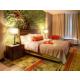 Hotel Indigo Traverse City King Size Bed Room