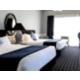 2 Queen Bed Deluxe Guest Room - Kirkton Park Hotel