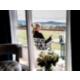 Guest Room Veranda And Views - Kirkton Park Hotel
