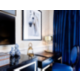 Guest Room Work Zone - Kirton Park Hotel