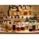Beverage Selection Bar Wavy