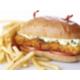Ocean Café Sandwich