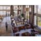 Club InterContinental Lounge  offers amazing views