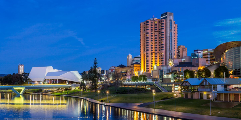 Restaurants North Terrace Adelaide
