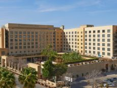 InterContinental Amman (Jordan)