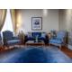 Presidential Junior Suite Lounge Area