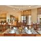 Burj Al Hamam Restaurant