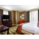 InterContinental Buckhead Atlanta Royal Ambassador Suite Bedroom
