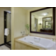 InterContinental Buckhead Atlanta King Executive Suite Bathroom