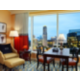 InterContinental Buckhead Atlanta Guest Room View - North