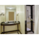 InterContinental Buckhead Atlanta ADA Guest Room Bathroom