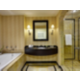 InterContinental Buckhead Atlanta Royal Ambassador Suite Bathroom