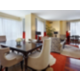 InterContinental Buckhead Atlanta Grand Suite Living & Dining Room