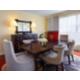 InterContinental Buckhead Atlanta Grand Suite Dining Room