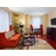 InterContinental Buckhead Atlanta Grand Suite Living Room