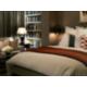 InterContinental Buckhead Atlanta Presidential Suite Bedroom