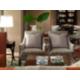 InterContinental Buckhead Atlanta Presidential Suite Living Room