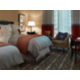 InterContinental Buckhead Atlanta Double Guest Room