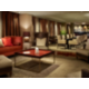 InterContinental Buckhead Atlanta Club Floor Lounge