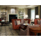 InterContinental Buckhead Atlanta Presidential Suite Living Room