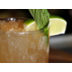 Bourbon Bar's Mai Tai