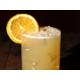 Bourbon Bar's Sunkissed Bourbon