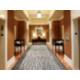 InterContinental Buckhead Atlanta Guest Room Elevator Lobby