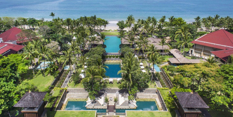 Bali Hotels: InterContinental Bali Resort Hotel In Bali