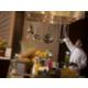 Live Cooking at Damai Restaurant