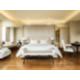 Keraton Suite's Bedroom