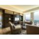 Living Room of Keraton Suite
