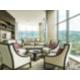 Club InterContinental's Lounge