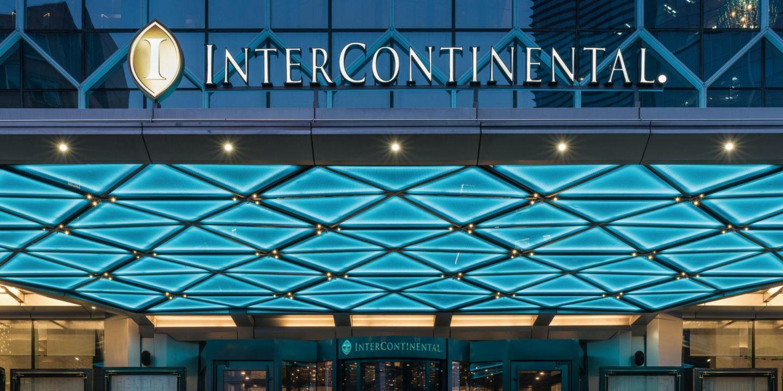 InterContinental Beijing Sanlitun - Beijing BJ