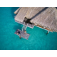 Sapphire Overwater Villa