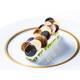 Michelin-starred Gordon Ramsay Restaurant