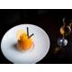 Delicious fresh dessert