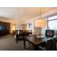 Ambassador Suite - Sitting Area