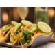 RumBa Rum Bar and Champagne Lounge - Fish Tacos
