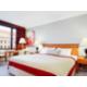Gastenkamer met eenpersoons bed