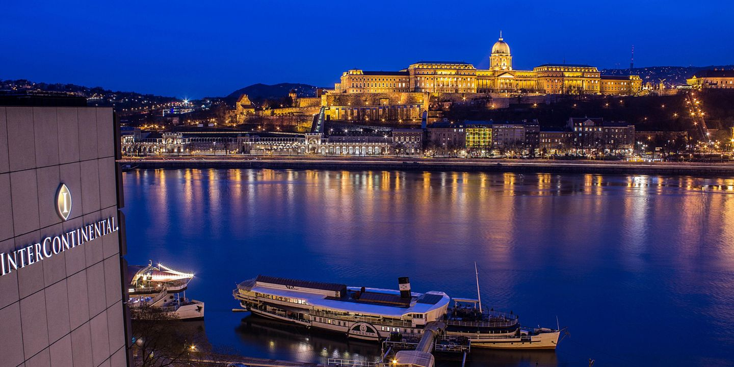 Hotels In Budapest City Centre