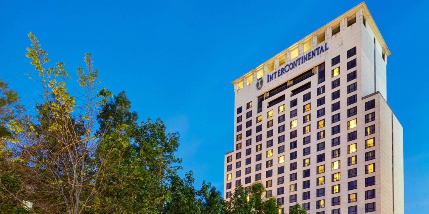 Image result for InterContinental Buenos Aires