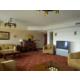 Luxor Suite Living Room