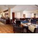 Club Floor Lounge - Complimentary Breakfast