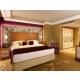 Club InterContinental Signature One Bedroom Deluxe Suite - Bedroom