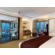 Club InterContinental Signature Two Bedroom Suite - Bedroom