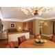 Club InterContinental Deluxe One Bedroom Suite