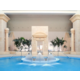 Indoor Hydro Pool with jets