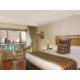 King Bed Poolside Room
