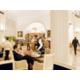 Lobby et bar Carlton